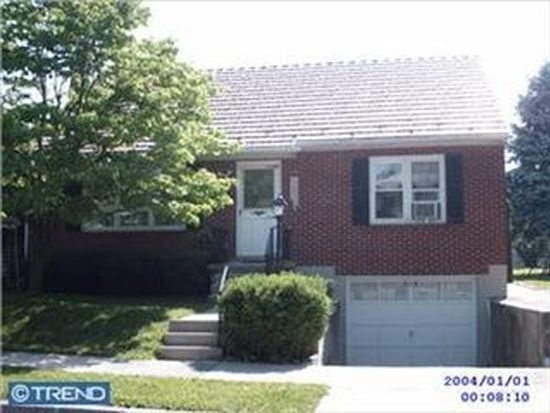 303 Telford Ave, West Lawn, PA 19609