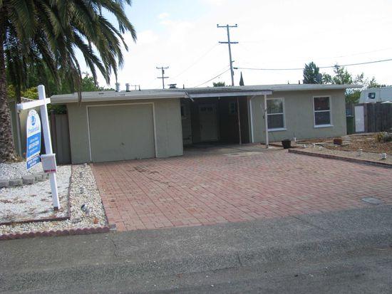 111 Labrea Way, San Rafael, CA 94903
