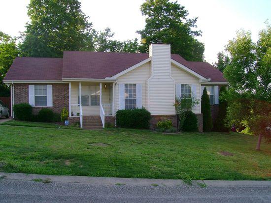 216 Ash Grove Dr, Nashville, TN 37211