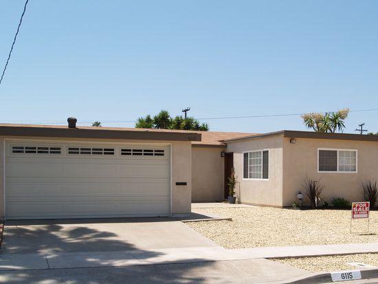 6115 Castleton Dr, San Diego, CA 92117