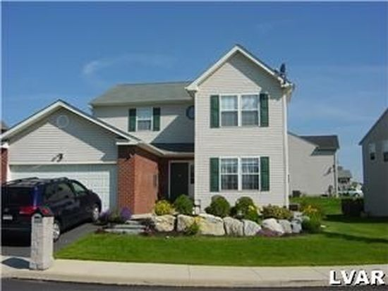 1195 Vera Dr, Forks Twp, PA 18040