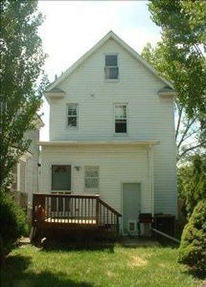 697 Myrtle Ave, Albany, NY 12208