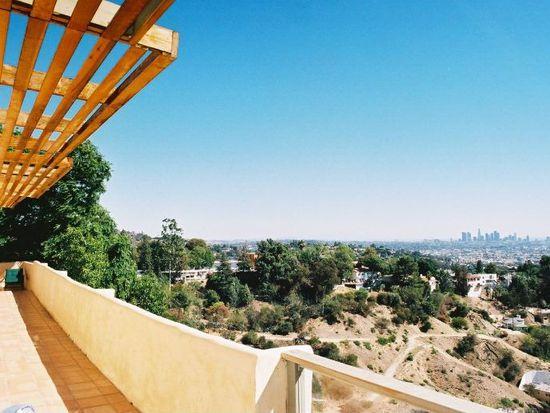 2797 Creston Dr, Los Angeles, CA 90068