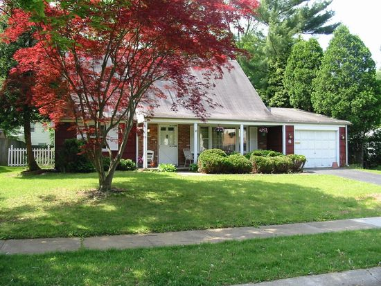 6 Enter Turn, Willingboro, NJ 08046