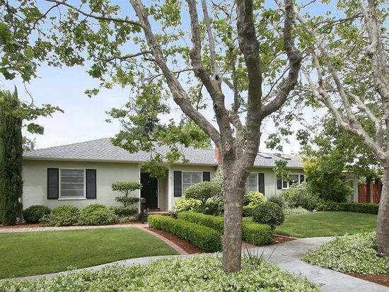 194 Nevada St, Redwood City, CA 94062