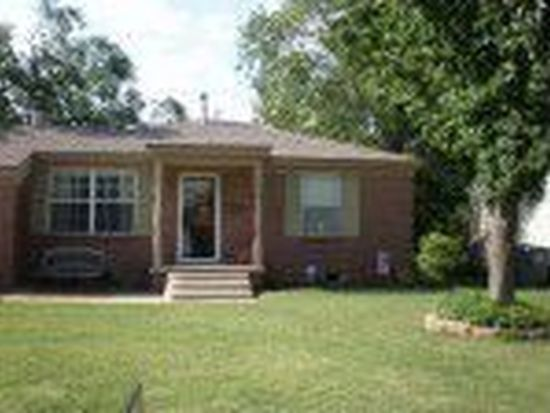 2213 Brighton Ave, Oklahoma City, OK 73120