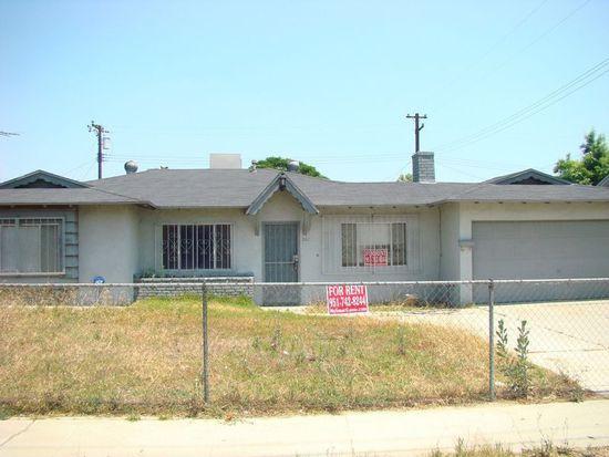 867 N Pepper Ave, Rialto, CA 92376