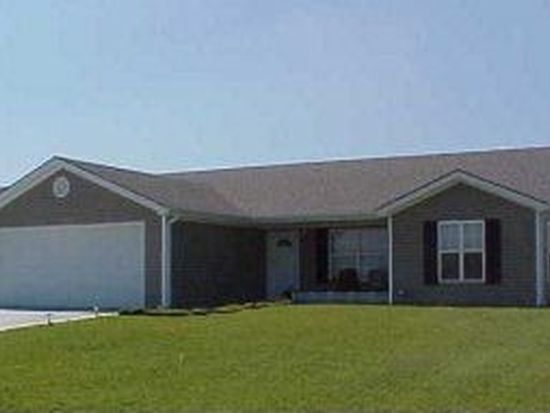 205 Brookstone Dr, Manhattan, KS 66502