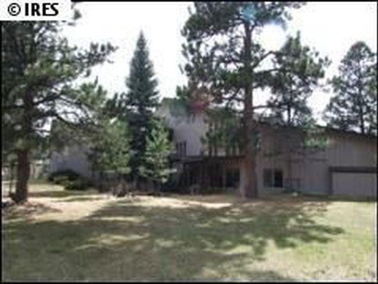 1041 Tranquil Ln, Estes Park, CO 80517