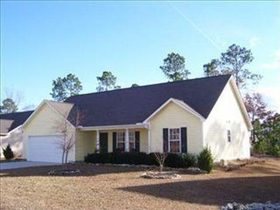 9443 Cottonwood Ln SE, Leland, NC 28451