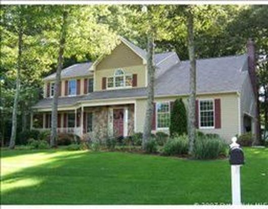 20 Bromley Ct, North Kingstown, RI 02852