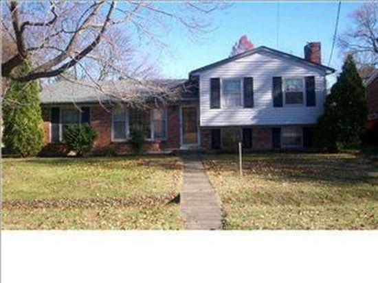 7904 Broadfern Dr, Louisville, KY 40291