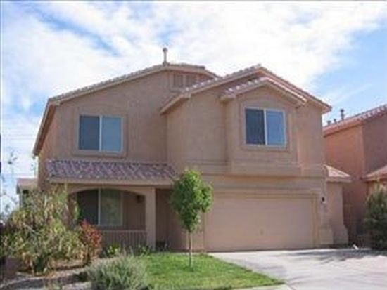 7315 Desert Eagle Rd NE, Albuquerque, NM 87113