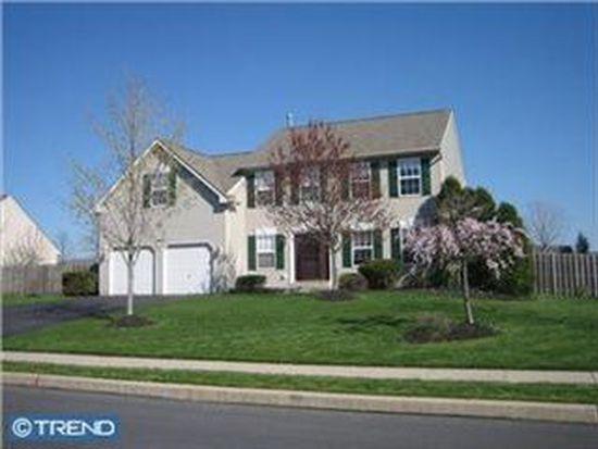 2766 Fischer Rd, Hatfield, PA 19440