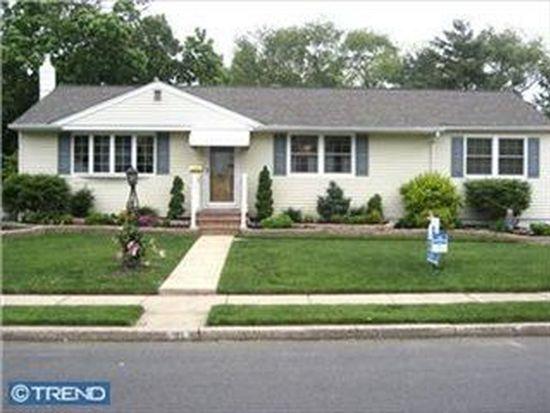 91 Eldridge Ave, Williamstown, NJ 08094