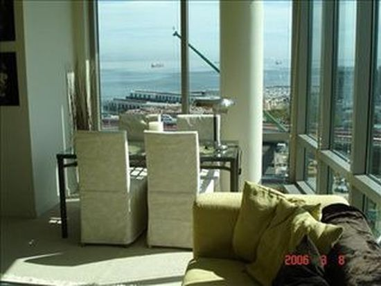 355 1st St UNIT S206, San Francisco, CA 94105