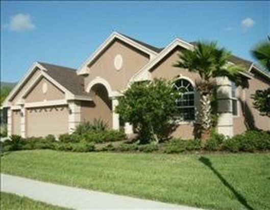 2912 Big Cypress Way, Wesley Chapel, FL 33544