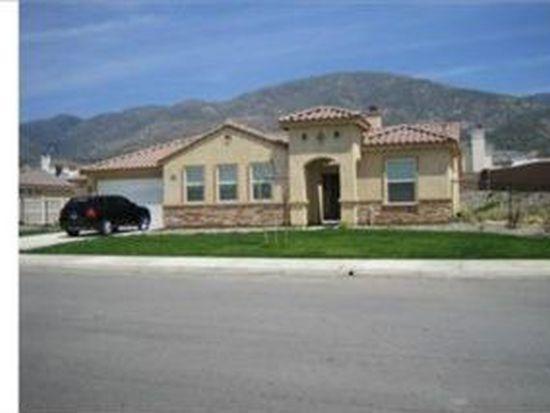 3302 W Jeanette Ave, San Bernardino, CA 92407