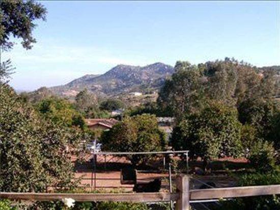 2424 Via Majella, Ramona, CA 92065