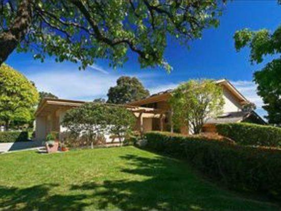 2264 Caminito Castillo, La Jolla, CA 92037