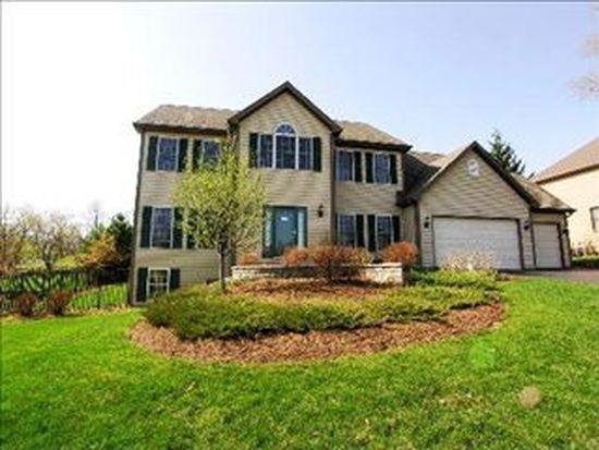 1109 Leah Dr, Cary, IL 60013