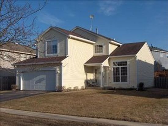 414 Harvest Gate, Lake In The Hills, IL 60156