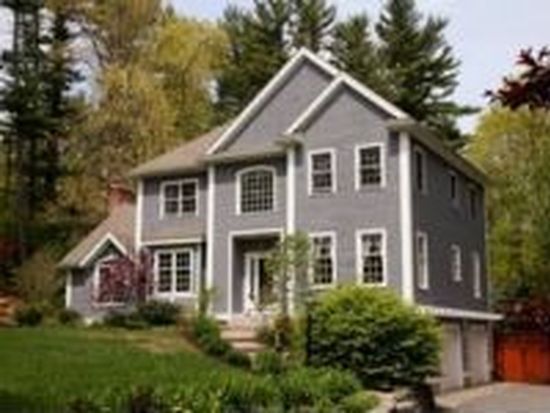 116 Valley Rd, Boxford, MA 01921