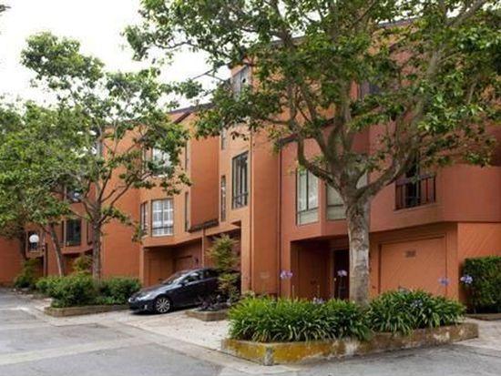 207 N Lake Merced Hls, San Francisco, CA 94132