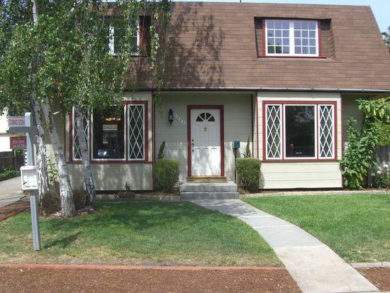 1315 Selo Dr, Sunnyvale, CA 94087