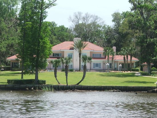3447 Beauclerc Wood Ln W, Jacksonville, FL 32257