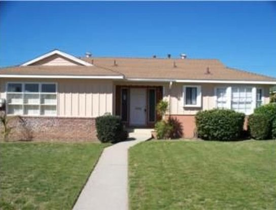 141 S Homerest Ave, West Covina, CA 91791