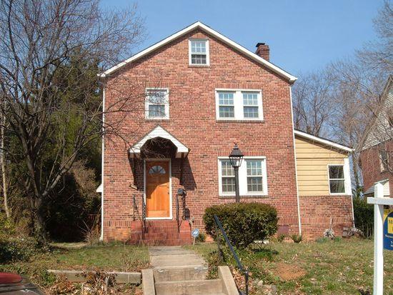 5116 Edmondson Ave, Baltimore, MD 21229