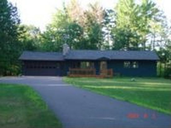 8694 Ranchwood Rd, Minocqua, WI 54548