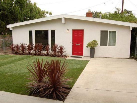 3426 Fay Ave, Culver City, CA 90232