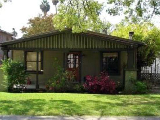 545 N Catalina Ave, Pasadena, CA 91106