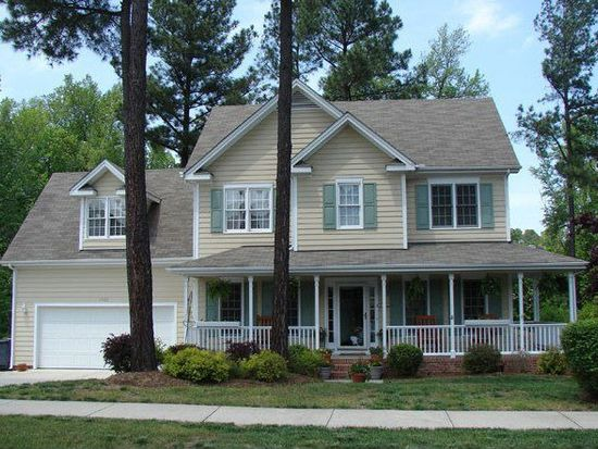 1902 Patterson Grove Rd, Apex, NC 27502