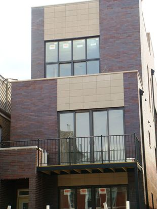 1543 N Bosworth Ave # 3, Chicago, IL 60622