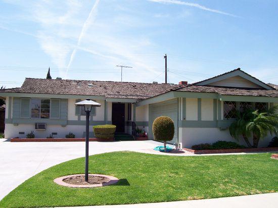 11533 1st Ave, Whittier, CA 90604