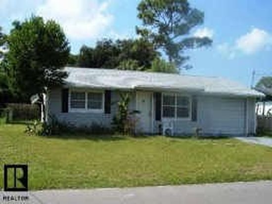 11021 Hassle Ave, Port Richey, FL 34668