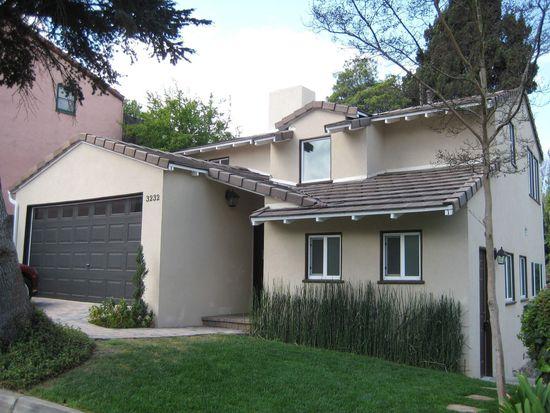 3232 Bennett Dr, Los Angeles, CA 90068