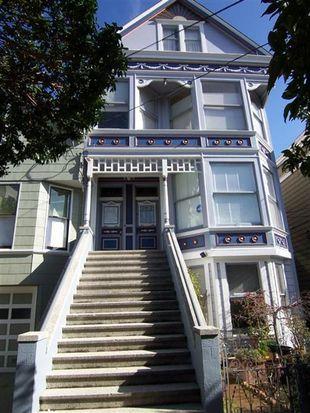 29 Hartford St, San Francisco, CA 94114