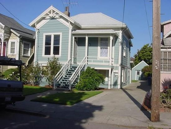 891 Oak St, Alameda, CA 94501