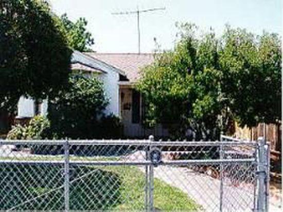 43 Harriet Ave, San Jose, CA 95127