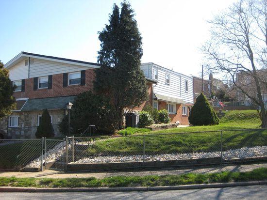 9005 Cloverly Rd, Philadelphia, PA 19136