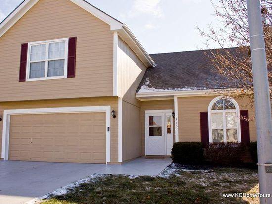 513 N Winwood St, Gardner, KS 66030