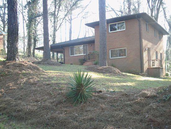 4030 Boulder Vista Dr, Conley, GA 30288