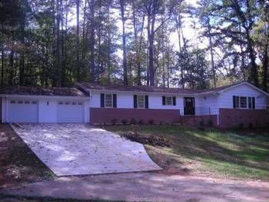 209 Knollview Dr, Greenville, SC 29611