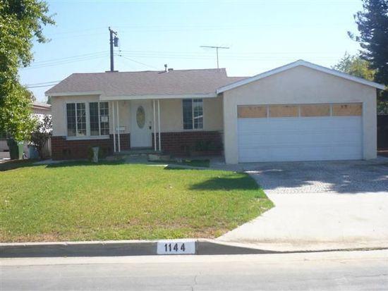 1144 Stovall Ave, La Puente, CA 91745