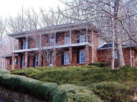 5151 Remington Rd, Roanoke, VA 24018