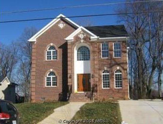 3871 Pinewood Ter, Falls Church, VA 22041